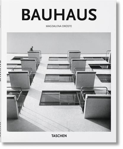 BA-Bauhaus