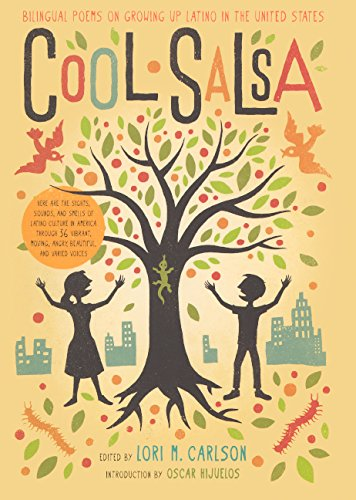 Cool Salsa: Bilingual Poems on Growing Up Latino in the United States