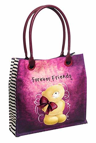 Forever Friends - Borsa Shopper 333-54207 Borsa