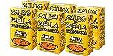 Aneto 100% Natural - Caldo para Paella Valenciana- caja de 6 unidades de 1 litro