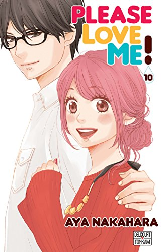 Please Love Me ! Edition simple Tome 10