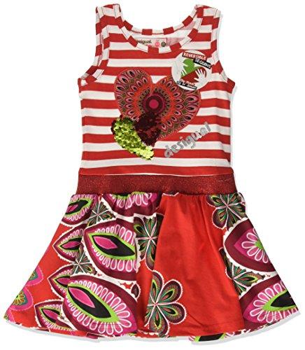 Desigual Girl's Vest_el Aaiún Dress