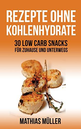abnehmen ohne kohlenhydrate gesund