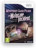 Mystery Case Files: The Malgrave Incident (Wii)