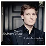 Mozart: Keyboard Music Vol.4
