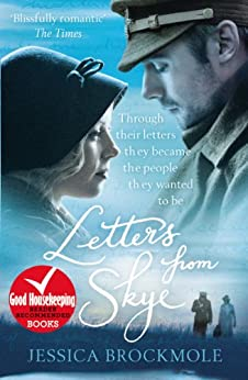 Letters from Skye by [Brockmole, Jessica]