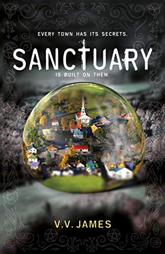 Sanctuary: The Top Ten Sunday Times Bestseller