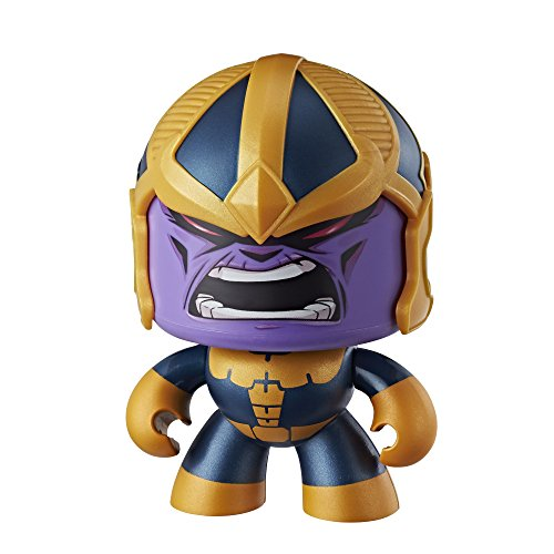 Mighty Marvel Thanos, (Hasbro E2201ES0)