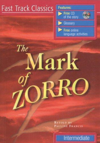 The mark of ZorroA