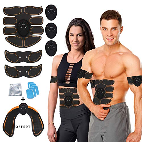 Kames skoss prestige Electroestimulador Muscular Abdominales