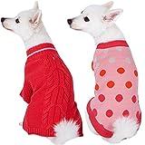 Blueberry Pet Doppelpack Kleidung für Hunde 8