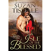 Isle of the Blessed by Suzan Tisdale (2015-12-08)