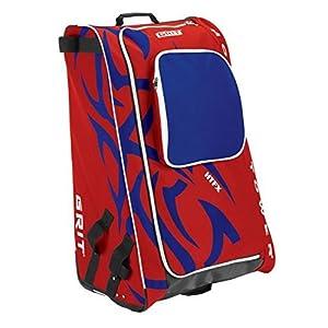 Grit HTFX Hockey Tower 36′ Equipment Bag, Größe:Senior;Farbe:Montreal