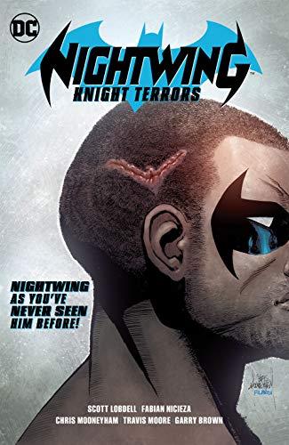 Nightwing: Knight Terrors (Nightwing (2016-)) (English Edition)