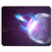 high quality mouse pad,sgr j soft gamma ray repeater sgr gamma radiation,Game Office MousePad size:260x210x3mm(10.2x 8.2inch)
