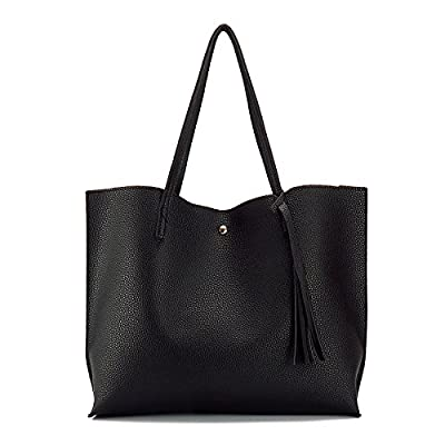 Simili cuir sac à main Femme Sac à main femme Tassel Rivet Sac à bandoulière Arrivée Grand Designer Mesdames Totes
