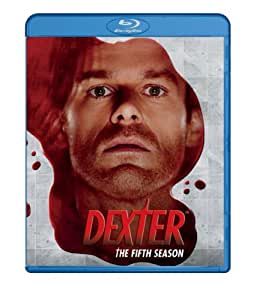 Dexter: Complete Fifth Season [Blu-ray] [US Import]
