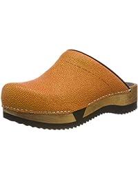 12a18a0feeb Amazon.fr   Sanita - Mules et sabots   Chaussures femme   Chaussures ...