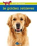Le golden retriever NE