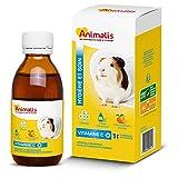 Animalis Vitamines C pour Cochon d'Inde 250ml