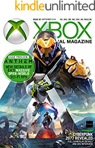 Xbox: The Official Xbox Magazine (UK Edition)