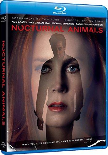 Nocturnal Animals [Blu-ray + Copie digitale]