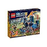 di Lego Nexo Knights (118)Acquista:  EUR 109,99  EUR 53,99 139 nuovo e usato da EUR 53,99