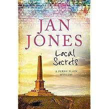 Local Secrets (Penny Plain Mystery Book 3)