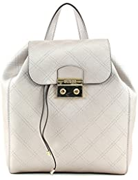 GUESS Aria Backpack Silver