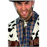 Cowboy Schnürsenkel Tie - Sheriff Star