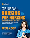 #8: General Nursing & Pre Nursing Training Selection Test 2018