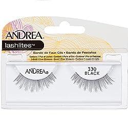 Andrea Lashlites Eyelashes, 330