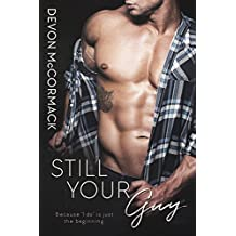 Still Your Guy (English Edition)