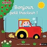 """Afficher """"Bonjour petit tracteur !"""""""