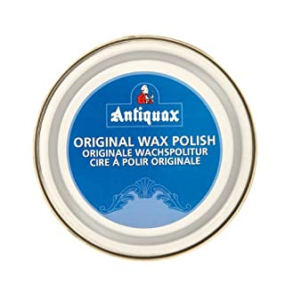 Antiquax 250 ml Original Wax Polish, Transparent