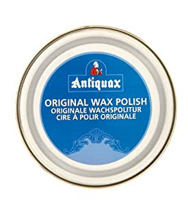 Antiquax 250 ml Original Wax Polish, Transparent