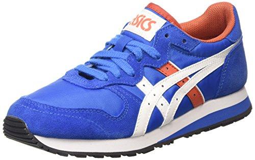 ASICS Oc Runner, Unisex-Erwachsene Sneakers, Blau