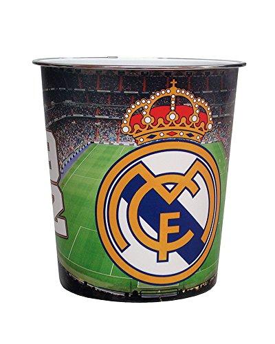 REAL MADRID CF® Papierkorb