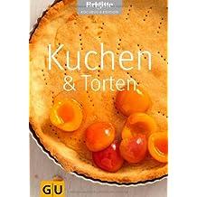 Kuchen & Torten (GU Brigitte Kochbuch Edition)