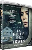 FILLE DU TRAIN, LA (2016) /V BD [Blu-ray]