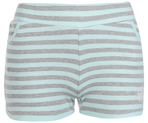 ocean-pacific-short-fille-multicolore-taille-unique