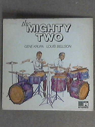The Mighty Two LP