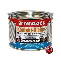Kontaktkleber BINDALL