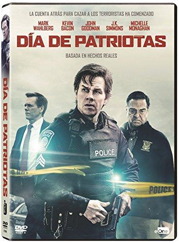 Dia De Patriotas [DVD]
