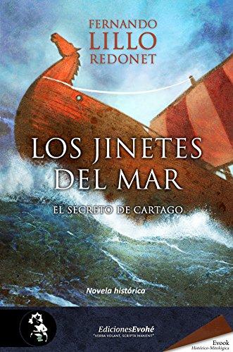 Los jinetes del mar.: El secreto de Cartago