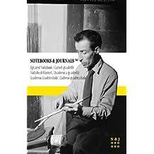 Carnet Notebooks & Journals, Tough (Jazz Notes Collection) Large, Quadrillé: Couverture souple (13.97 x 21.59 cm)(Carnet de Notes, Carnet de Voyage, Cahier de Texte)