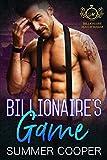 Billionaire's Game (Billionaire Matchmaker Book 3)