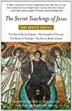 Image de The Secret Teachings of Jesus: Four Gnostic Gospels