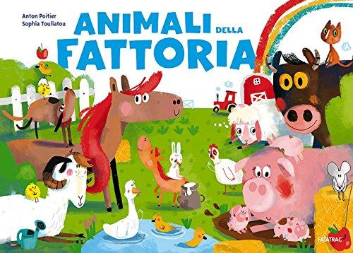 Animali della fattoria: 1 di Anton Poitier