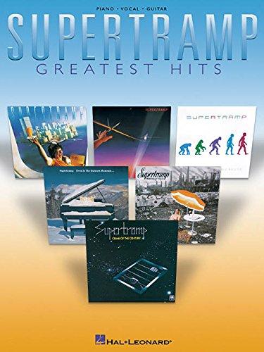 Supertramp: Greatest Hits por Divers Auteurs